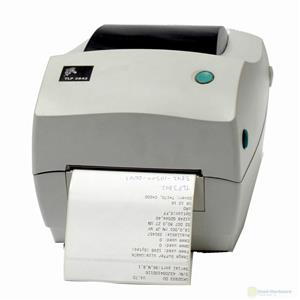 Zebra 3842-10300-0001 TLP3842 Thermal Barcode Label Tag Printer Parallel USB