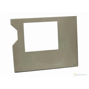 ZEBRA 46937 Clear Media Door Panel For Zebra 90 96 110 140 170 220