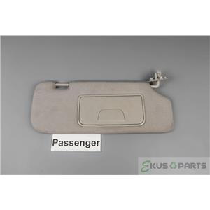 2008 Saturn Vue Sun Visor - Passenger Side with Covered Mirror ... 7ab573c5d52