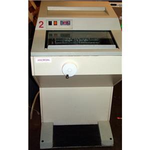 MICROM HM 505 Cryostat Microtome
