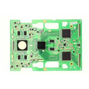 LG 55LX6500-UB T-Con Board EBU61004702