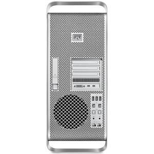 Mac Pro A1289 Desktop - MD770LL/A  Quad Core 3.2GHz, 1TB HDD, 8GB Ram OS 10.12