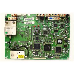 Samsung HPR4262X/XAA Main Board BN94-00728A