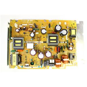 Panasonic TH-42PZ700U Power Supply ETX2MM681MFS