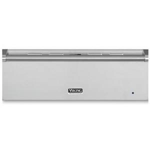 """Viking Professional Series 30"""" 1.6 cb. ft. 450 Watt SS Warming Drawer VEWD530SS (4)"""