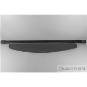2007-2012 Mazda CX7 Rear Retractable Privacy Shade Cargo Cover OEM