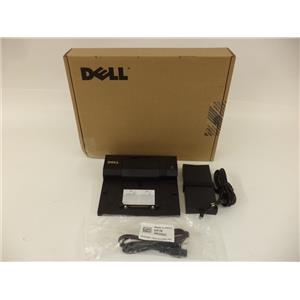 Dell SPR II 130 E-Port SPR 130W Port Replicator For Dell Latitude