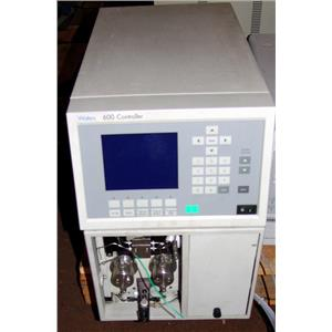 WATERS HPLC 600E System Controller with Waters 600 Pump
