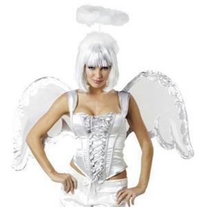Angel Club Adult Accessory Kit
