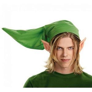 Legend of Zelda: Link Adult Costume Accessory Kit