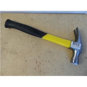 Stanley 51-624 Claw Hammer 20 Oz. Fiberglass New