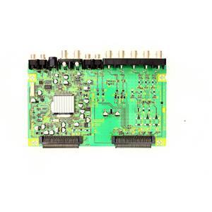 Panasonic TH-37PWD6UY H Board TXNHY10QBS (TNPA2843)