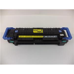 HP C1N54A 110 / 120 Volt Fuser for Color LaserJet M880 - NEW, OPEN BOX