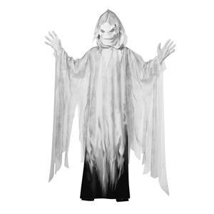 Evil Spirit Child Ghost Costume Size XL