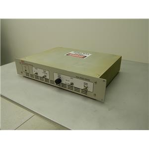 Used: AEC Applied Electro-Optics Corporation High Speed Driver