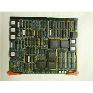 Used: Acuson Sequoia C256 Ultrasound 21551 DCC3 Board Aspen