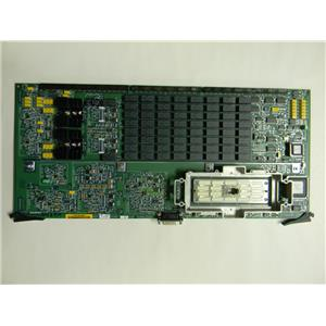 Used: Acuson Sequoia C256 Ultrasound ASSY 38072 ZIP BOARD