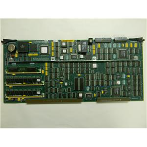 Used: Acuson Sequoia C256 Ultrasound ASSY 41642 REV. XE SVC 2 BOARD