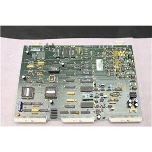 Used: MicroMass Circuit Digital PCB Board 3782202DC PL ISS 12