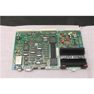 Used: MicoMass Analog PCB MA3782201DC PL ISS & N920200A Issue 6