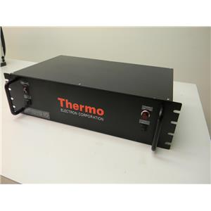Used: Thermo Electron Corporation GP/SYS IO Enclosure Controller Box