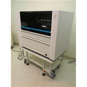 Roche COBAS TaqMan 96 Automated DNA Amplification and Detection Analyzer