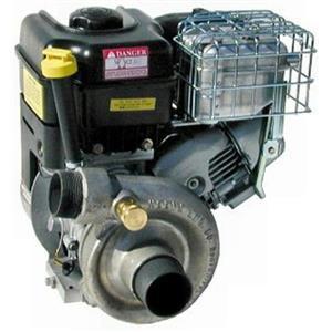 Keene Engineering P185 6.5hp Briggs & Stratton Engine & Pump - Dredges & High Bankers
