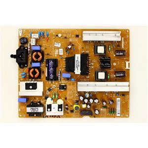LG 60LB6300-US Power Supply EAY63072201