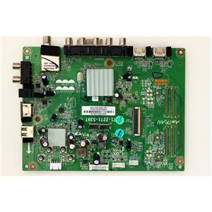Sharp LC-48LE551U Main Board 9LE364800520395