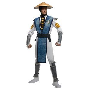 Mortal Kombat: Raiden Adult Costume Size XL