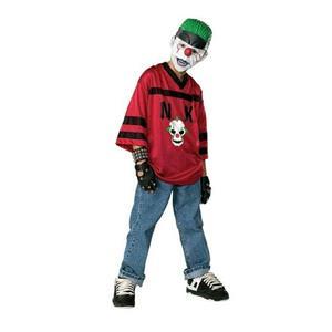 Rubie's Neighborhood Klownz: Slap Happy Clown Child Costume Size Medium 8-10
