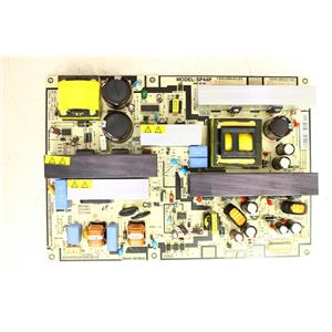 SAMSUNG LNT4681FX/XAA POWER SUPPLY BN44-00185A