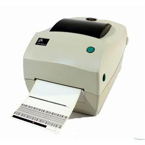 Zebra TLP 2844-Z 284Z-10401-0001 Barcode Label Thermal Printer Network USB
