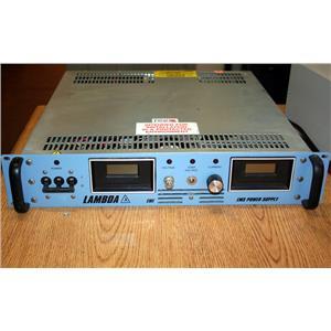TDK Lambda EMI EMS 6-400-2-D 6V 400A Power Supply Programmable Digital