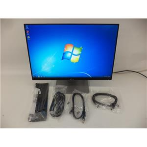 """Dell U2415 24"""" Widescreen 1920 x 1200 Resolution LED-Backlit IPS Monitor"""