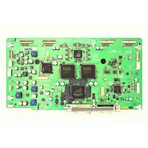 Sharp LC-37HV4U Main Board DUNTKB453FE04