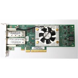Cisco QLogic QLE2672‑CSC Dual 16Gbps Fibre Channel PCI-E Adapter UCSC-PCIE-Q2672