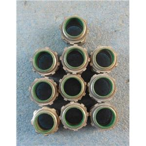 """1"""" Compression Coupler *Lot of 10*"""