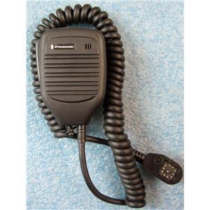 VERTEX STANDARD CMP116AB SPEAKER MICROPHONE MIC FOR HX381 HX482 HX580 HX581 HX5