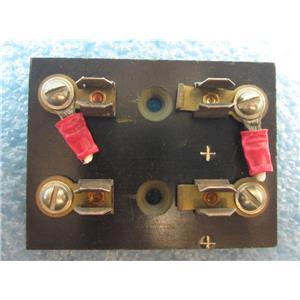 TX108-2 Fuse-block Fuseholder Block