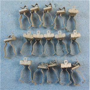 "*Lot of 16* - Caddy 16M 1""  Conduit Pipe Clip"