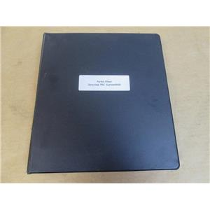 Perkin Elmer  0993-8660  GeneAmp PRC System 9600 Users Manual