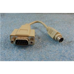 AWM E101344 Style 2960 VW-1 60C 30V Space Shuttle C Cable - White