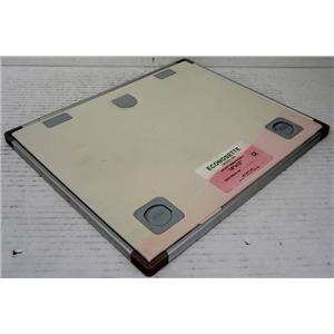 """#2 MCI OPTONIX ECONOSETTE GREEN 100 10"""" X 12"""" X-RAY FILM CASSETTE USE WITH GREE"""