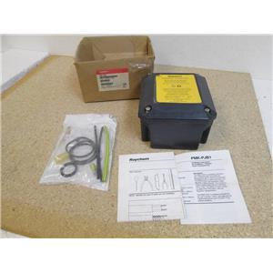 RAYCHEM  PMK-PJB1  Polymatrix Junction Box / Power Connection Kit  **USED**