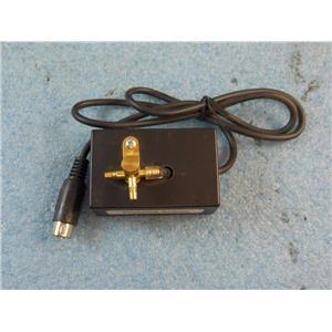 Veriner Software Pressure Sensor DIN Cable