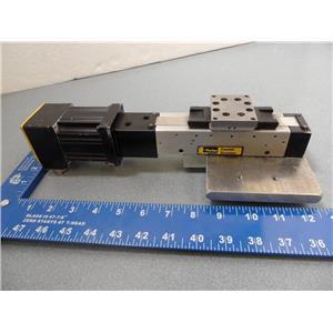 Parker / Daedal 401050XRMSD9H1L1 C5M3E1R1 Linear Positioner W/Motor SM231AE-KGSN