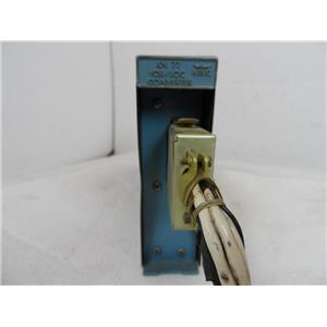King Radio Corp. P/N 066-4004-00 KN77 VOR/LOC Converter