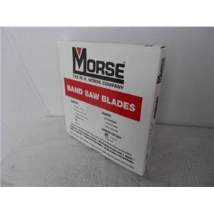 """Morse Band Saw Blade 3/4"""" 32 14R HB 7' 9"""" New In Box"""