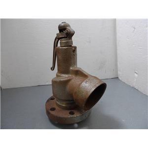 Dresser Consolidated Pilot valve Model 13900 Turb RFH. Pilot Set Press 200
